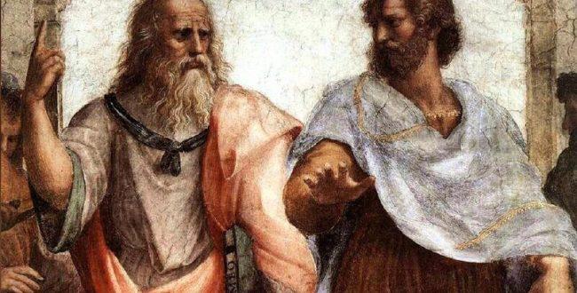 روزی سقراط با یکی از بزرگ زادگان روبرو گشت