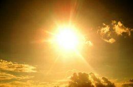 خورشید ستاره ای است که…