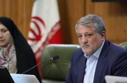 درخواست شورای شهر برای ارائه آمار مجزای کرونا در تهران