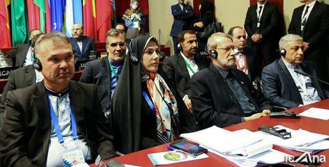 ️ نگاهی به دومین روز حضور دکتر لاریجانی در اجلاس IPU
