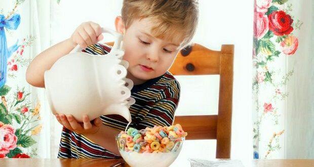 به کودکان اجازه دهید اسباب بازی هایشان را خراب کنند