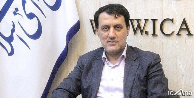 ️ تصادف عضو کمیسیون بهداشت مجلس در مرز چزابه