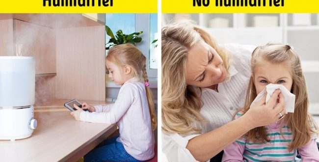 کاهش خطر ابتلا به آنفلوانزا