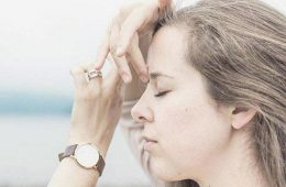 تسکین سردرد برای کسانی که قرص مصرف نمی کنند