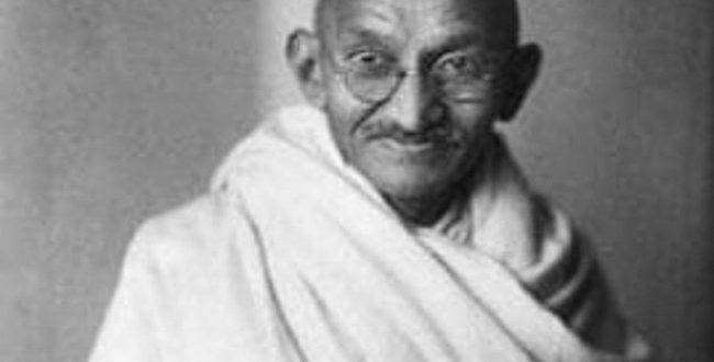 داستان کوتا از گاندی و کفش نویش