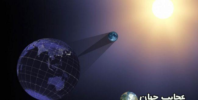 خورشیدگرفتگی ۵ دی ۹۸ را از دست