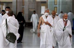 عربستان، برگزاری مراسم حج رو لغو میکنه