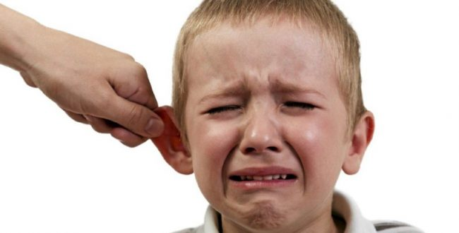 فرزندتون رو بیش از حد تنبیه نکنین