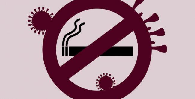"""خطر ۳ برابری کرونا برای """"سیگاریها"""""""
