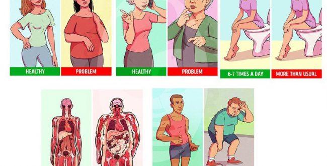 خطرات چربی شکمی که پزشکان دربا