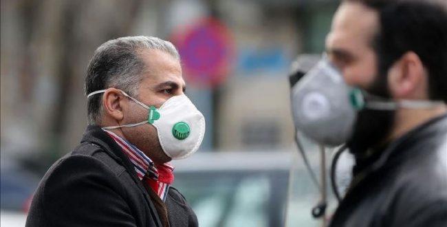 مردم به هیچ عنوان از ماسک ۹۵