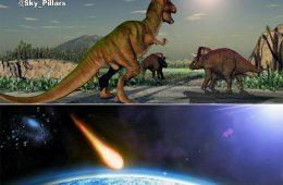سیارکهای بزرگ با قطری بیشتر ا