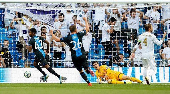 خلاصه بازی مایورکا رئال مادرید