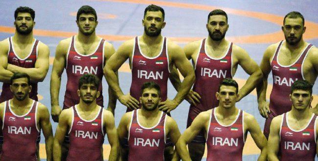 ایران با کسب ۳ مدال طلا، یک نقره و ۲ برنز نایب قهرمان شد