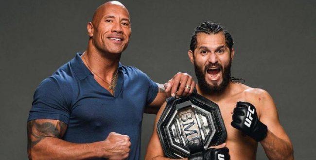 مبارزه بزرگ تاریخ UFC با پیروزی خورخه ماسویدال