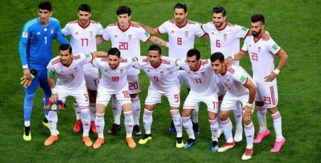 تیم ملی؛ پس از استعفای تاج، پ