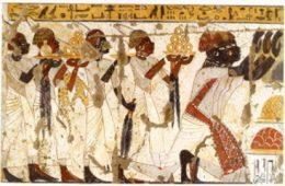 حقایق جالب از مصر باستان