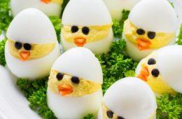 فواید مصرف تخم مرغ برای کودکان
