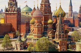 مسکو از نظر دارا بودن مؤسسات علمی، ورزشی و آموزشی